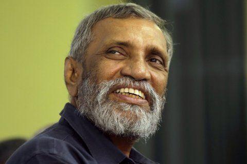 Sri Lanka's army chief in controversy over election ad