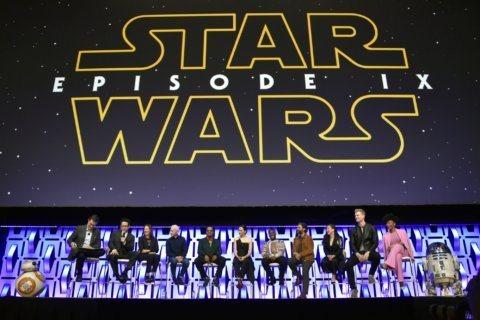 Final 'Rise of Skywalker' trailer debuts