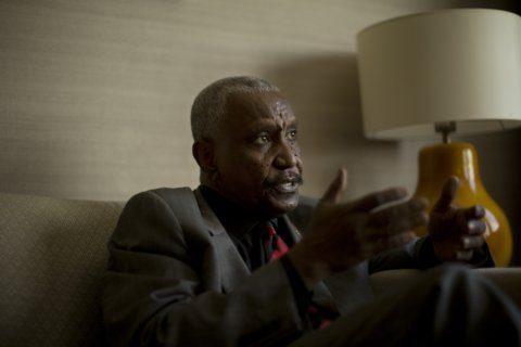 Sudan's government, rebels start peace talks in Juba