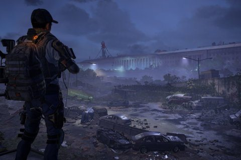 'Last Castle': Apocalypse comes to the Pentagon in Tom Clancy video game Division 2