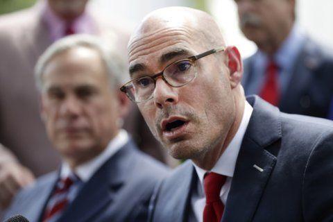 Texas GOP speaker drops re-election bid after secret tape