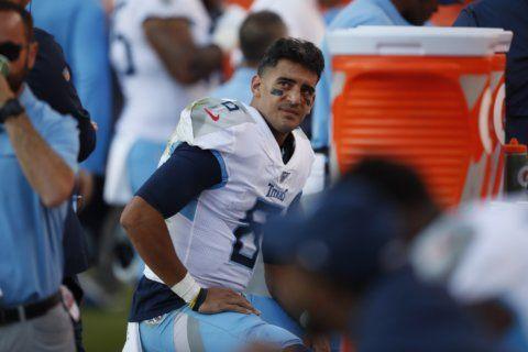 Denver's defense leads Broncos past Titans 16-0