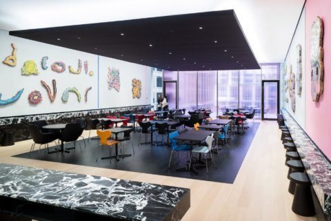 MoMA reopens with more space, fresh juxtapositions