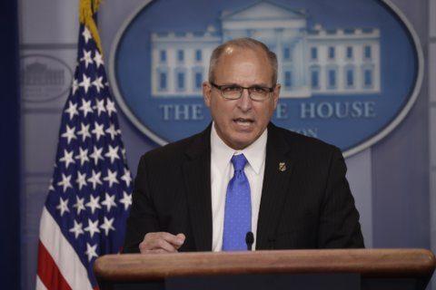 Border apprehensions drop as immigration crackdown continues