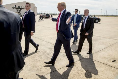 Why Trump asked Ukraine's president about 'CrowdStrike'