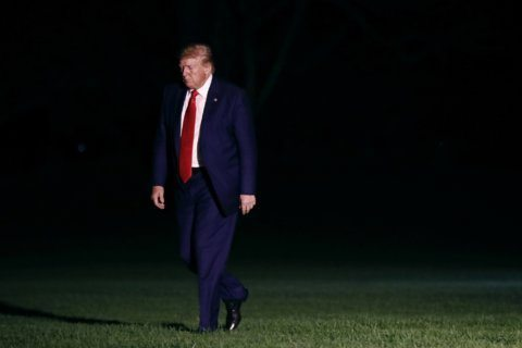 Appeals court rules House should get Trump financial records