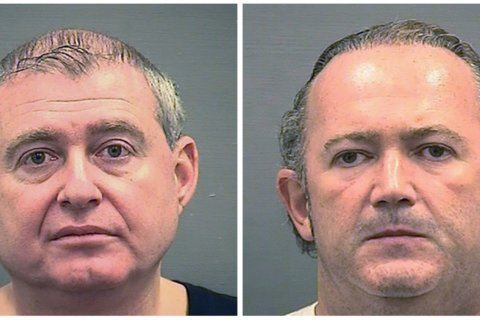 Takeaways from the arrests of 2 men with ties to Giuliani
