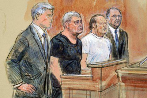 Arrest of Giuliani associates ensnares 'Congressman 1'