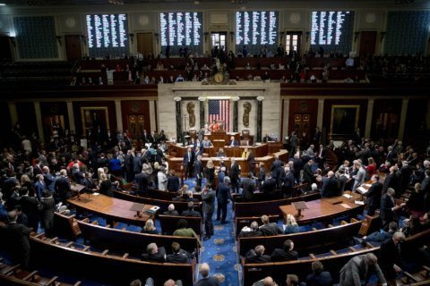 A look at House resolution and next phase of impeachment