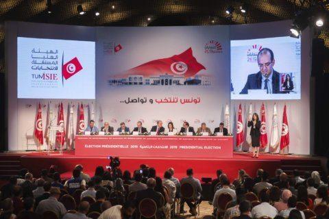 Kais Saied officially wins Tunisia's presidential election
