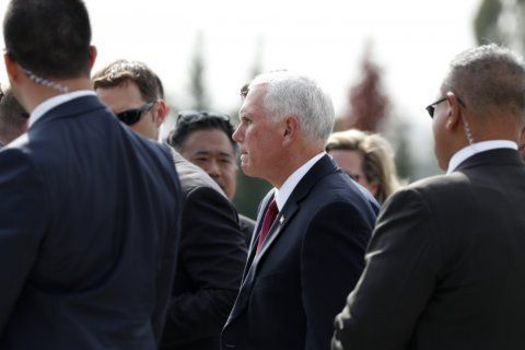 Pence: US, Turkey agree to cease-fire in Syria