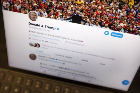 Twitter: World leaders' accounts not entirely above policies
