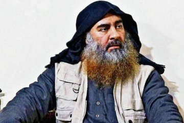 Islamic State group announces successor to al-Baghdadi
