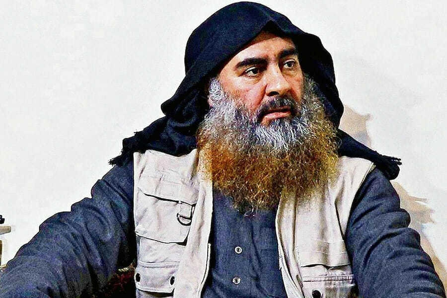 """<p><strong>The death of Abu Bakr al-Baghdadi</strong></p> <p>The Islamic State leader detonated a suicide vest as U.S. special forces closed in on him in Syria in October. He used several children as human shields with him; two were killed as well. The mission was the result of a combination of years of careful surveillance with a blur of planning when a tip as to his location came in.</p> <p>The <a href=""""https://wtop.com/government/2019/10/the-tip-the-raid-the-reveal-the-takedown-of-al-baghdadi/"""" target=""""_blank"""" rel=""""noopener"""">moment-by-moment reconstruction of the raid</a> is compelling; the effect on the IS group is not so clear. Experts told <a href=""""https://wtop.com/national-security/2019/10/analysis-baghdadis-death-leaves-looming-questions-about-the-future-of-isis/"""" target=""""_blank"""" rel=""""noopener"""">WTOP National Security Correspondent J.J. Green</a> that al-Baghdadi was no longer a major operational leader, but still an important symbolic figure. One argued, however, that members of the group had sworn loyalty oaths to al-Baghdadi personally; with his death, they're free to leave.</p>"""