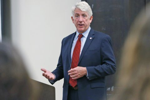 Va. AG Herring says state's gun 'sanctuaries' won't be above likely new laws