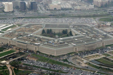 US bolsters Saudi defense against Iran with jets, missiles