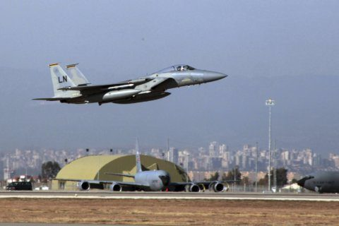 Some worries about nuclear weapons at Turkey base