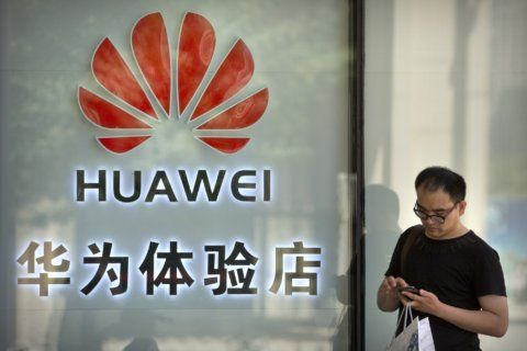 Huawei lashes out at Estonia for 'unfounded' security claims
