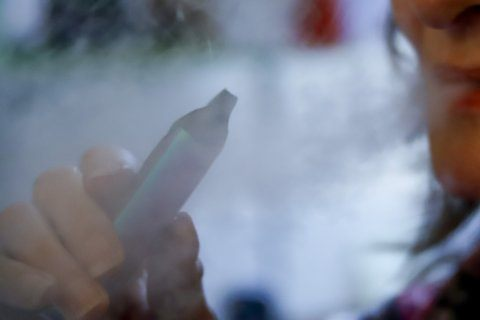 Officials say death of Montana teenager was vaping-related