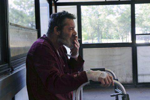 Smoking ban at VA facilities has some veterans fuming