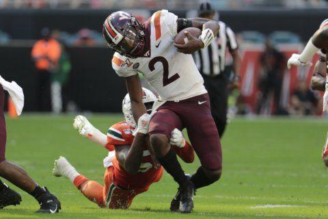 Presto's college football picks: Showdown Saturday, Commonwealth clash