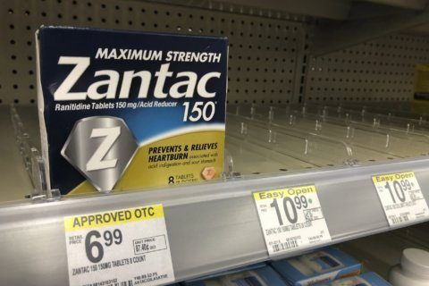 Retail giant Walmart halts sales of Zantac and related drugs