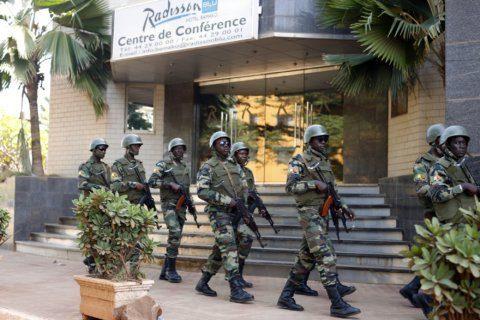 Extremist attacks intensify at Mali, Burkina Faso border
