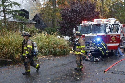Pilot killed when plane crashed into house was avid flier