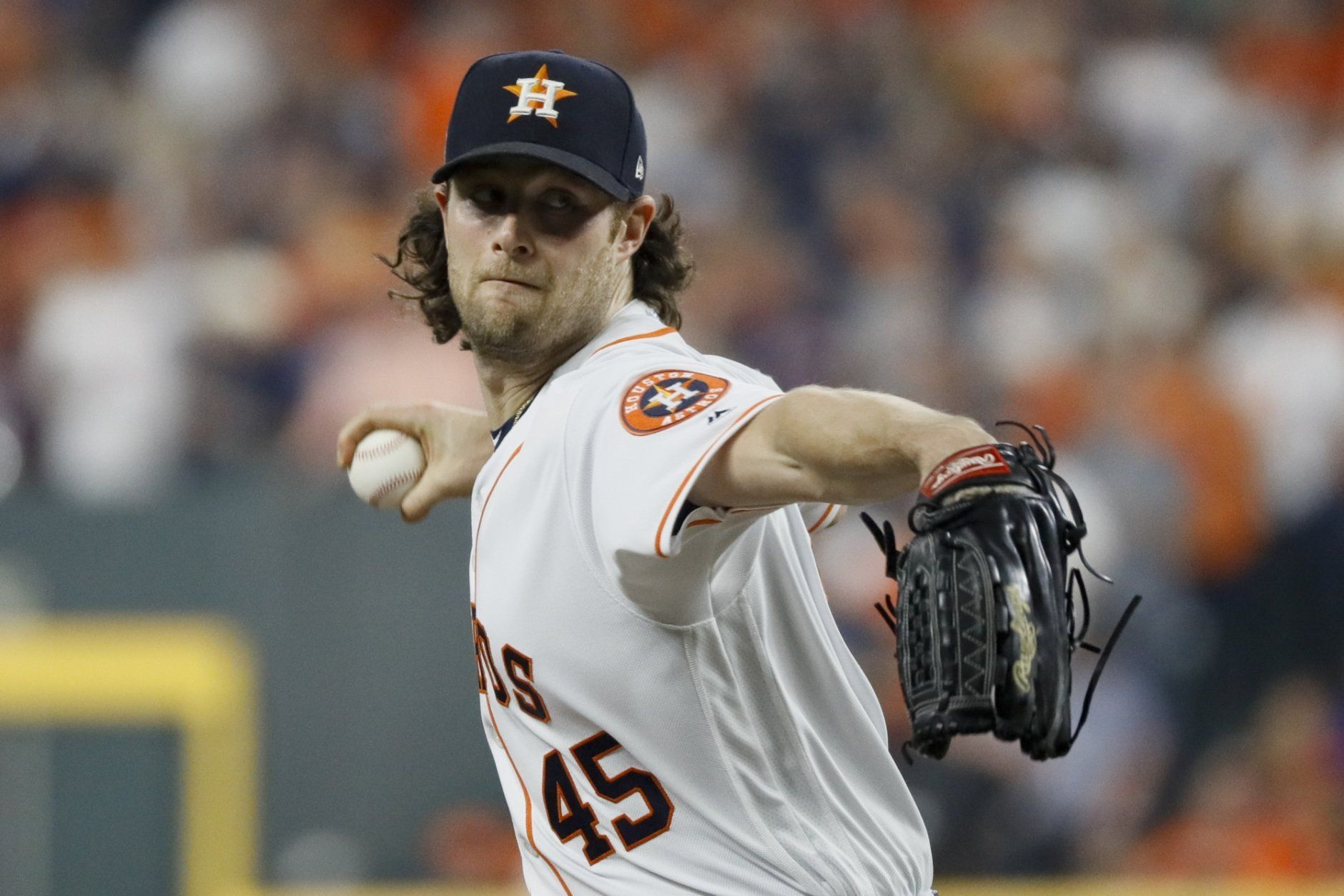 <p><strong>American League Cy Young</strong></p> <p>Gerrit Cole: 100</p> <p>Justin Verlander: 98.26</p> <p>Shane Bieber: 78.87</p> <p>Lance Lynn: 75.83</p> <p>Charlie Morton: 74.83</p> <p>Could Justin Verlander come up just shy in another Cy Young race? He's had an incredible year, leading the league in wins, WHIP, and K/BB rate. He threw a no-hitter for the team with the best regular season record in baseball. That's all a pretty good recipe for some hardware…in a world without Gerrit Cole. Cole won the ERA title, by a smidgen over Verlander. He led the league in strikeouts. If you combined bWAR and fWAR, the two were identical. He also had the highest strikeout rate and lowest FIP, all of which was just enough to give him the nod in the model. We already know Morton will actually finish third, which isn't all that surprising given how tightly-bunched the rest of the pack is behind the top two.</p>