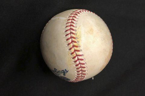 BB Hall of Fame gets nice array of World Series artifacts