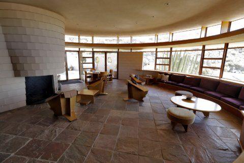 APNewsBreak: Wright-designed home sold for nearly $1.7M