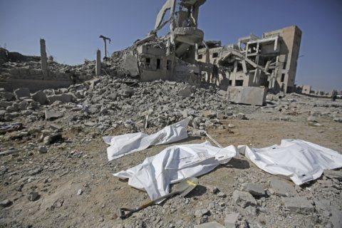 Saudi Arabia, Yemen's Houthi rebels in indirect peace talks