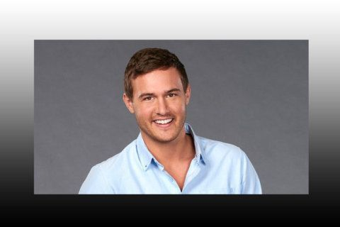 'Bachelor' Peter Weber rushed to hospital after suffering freak accident to his face