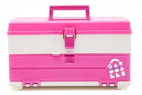 Caboodles then and now: How the beauty kit started with Vanna White
