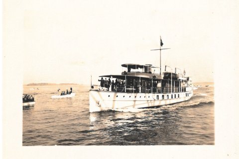 Presidential yacht Sequoia to be restored and displayed on DC waterfront