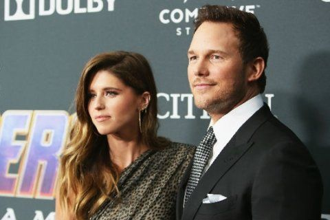 'Pumping iron' with Chris Pratt convinced Schwarzenegger to give Pratt permission to marry daughter Katherine