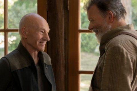 In new trailer for 'Star Trek: Picard,' familar faces make it so