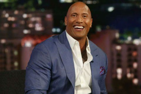 Dwayne 'The Rock' Johnson returning to 'WWE SmackDown' on Friday