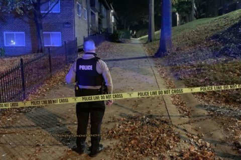 19-year-old dead after Fairfax County shooting