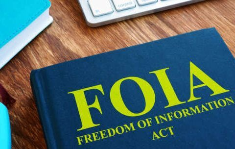 CIS finds new success with its own end-to-end FOIA tracking system