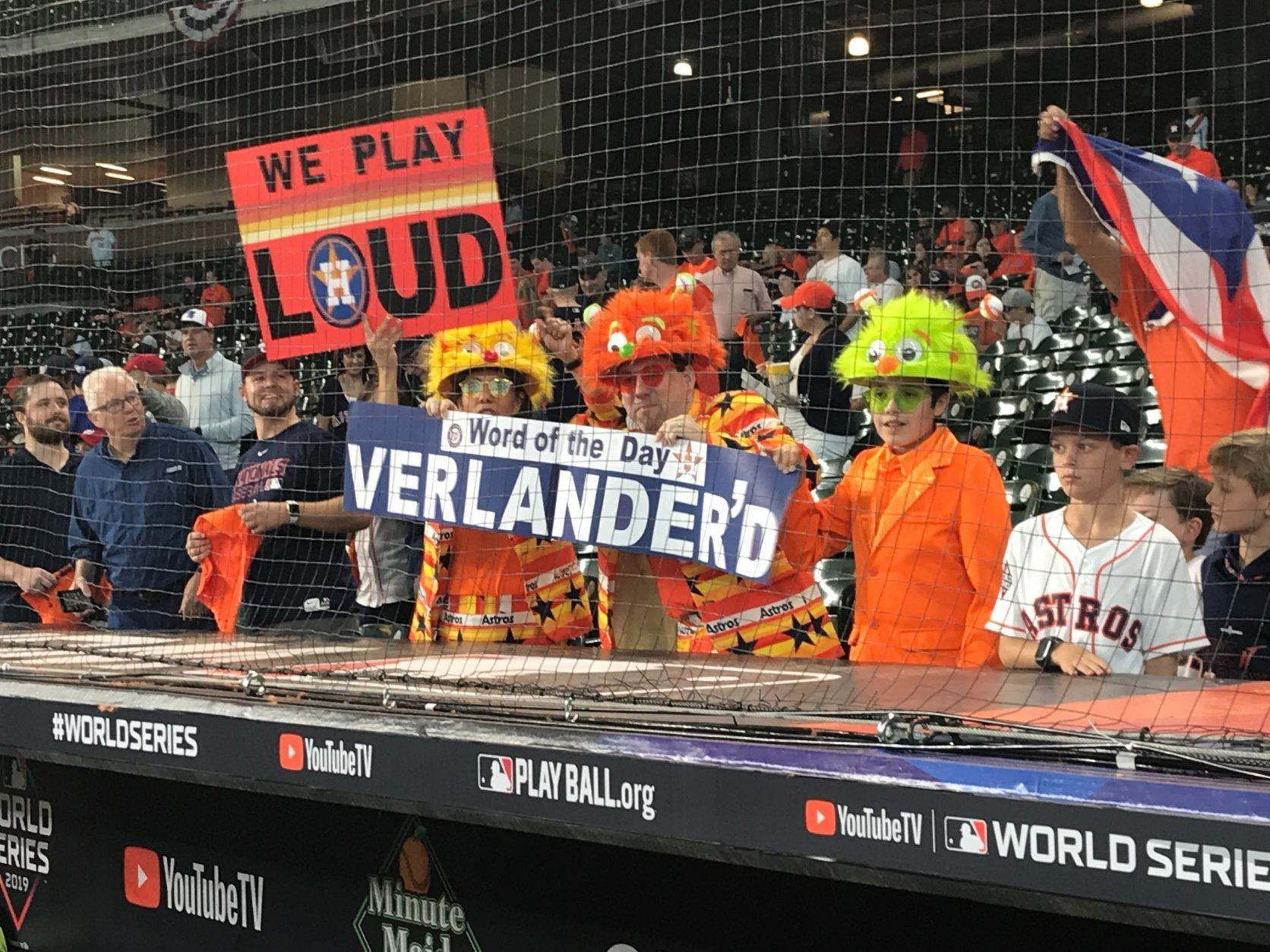 world series, astros
