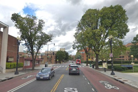 Why nearly 3 miles of Georgia Avenue in DC is going car-free Saturday