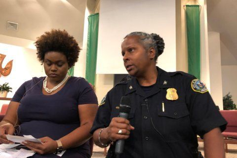 Prince George's Co. NAACP president: Valuable questions raised after fatal Hyattsville shooting