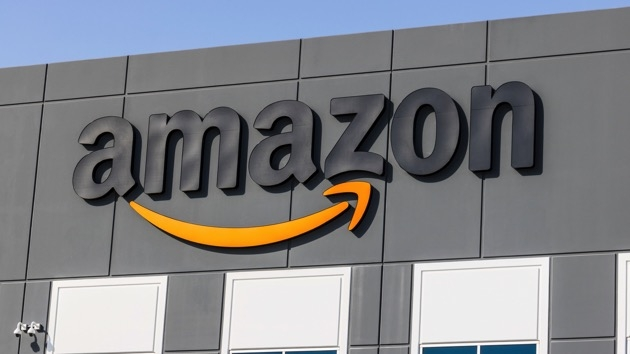 Amazon takes public stand on minimum wage, climate change - WTOP