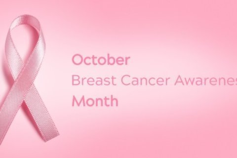 Breast Cancer Awareness Month: What to know about new breast cancer research