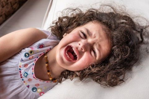 Celebrity nanny offers tips to help parents tackle temper tantrums