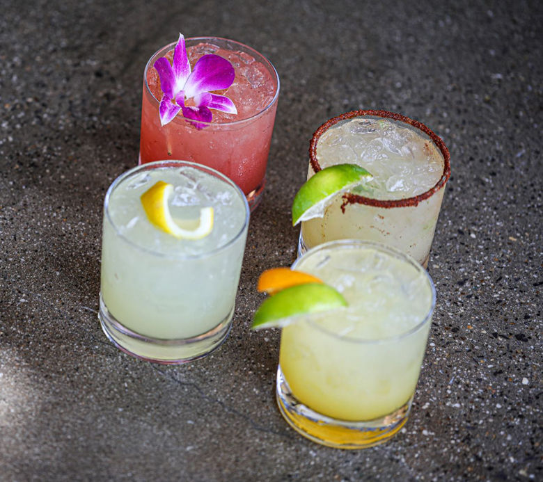 Mexicue has a number of drinks to quench your thirst. (Courtesy Mexicue)