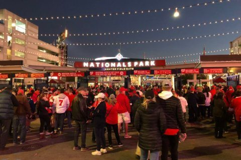 DC bars, restaurants expected to be jumping for World Series games