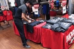 nats gear employee