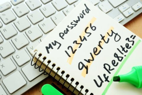 Data Doctors: Are free password managers safe?
